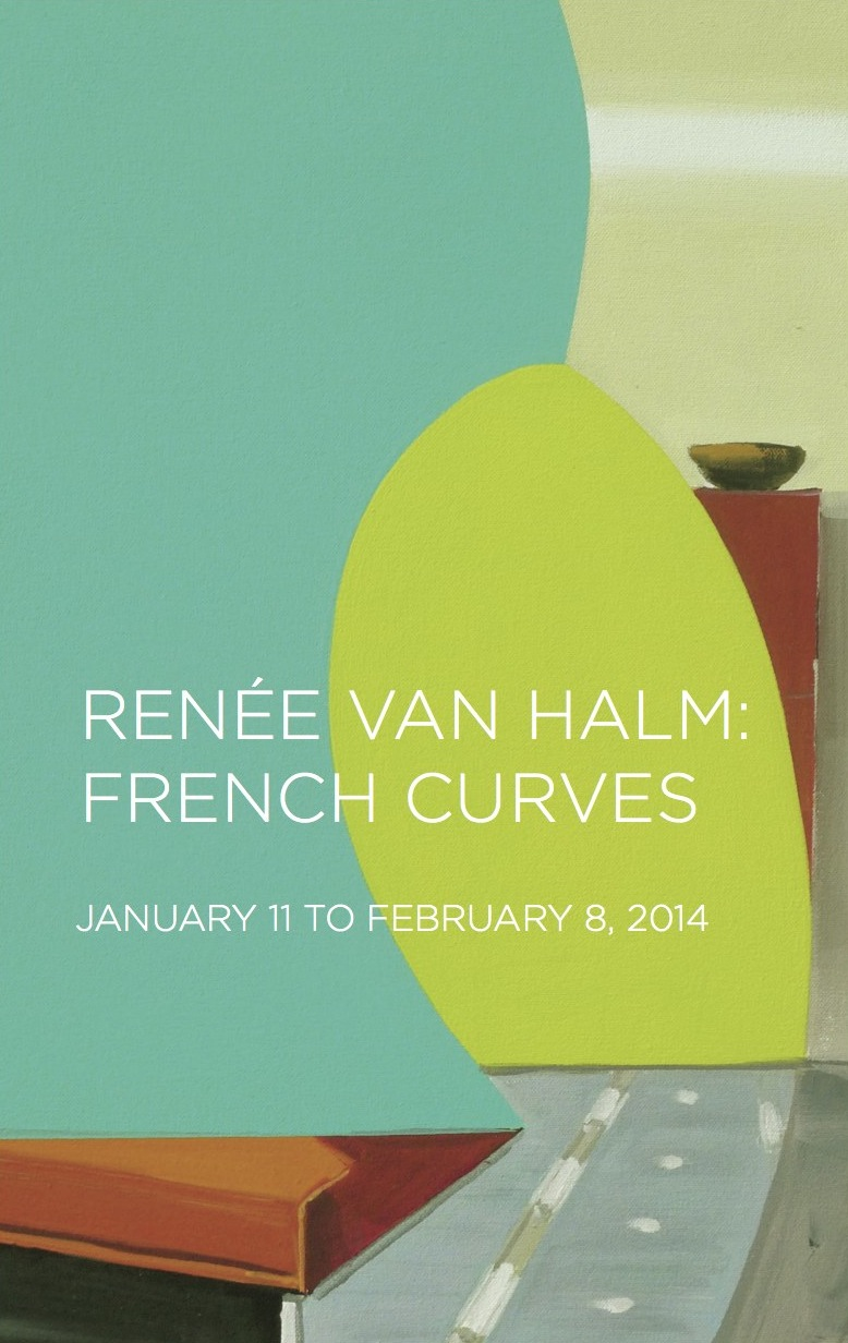 RVH French Curves - Front